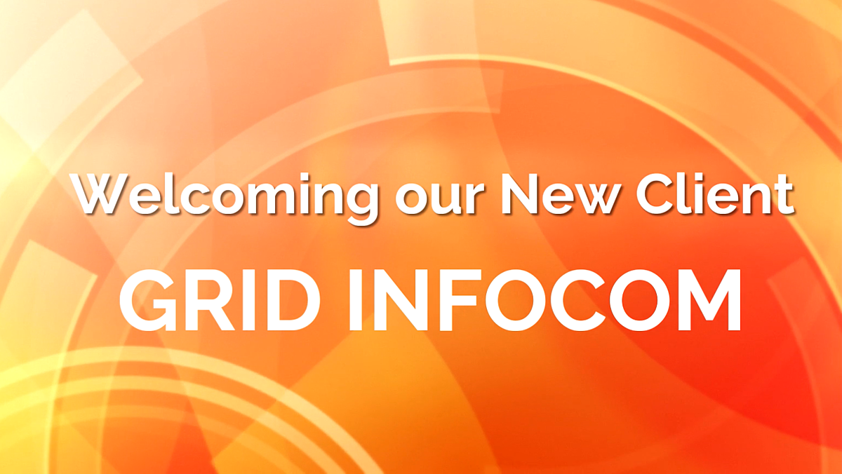 Techfynder-Gridinfocom-client