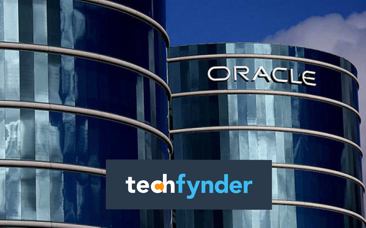 Oracle-Techfynder-new-client-India