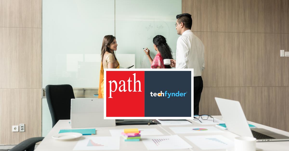 Path Infotech Joins Techfynder 2.