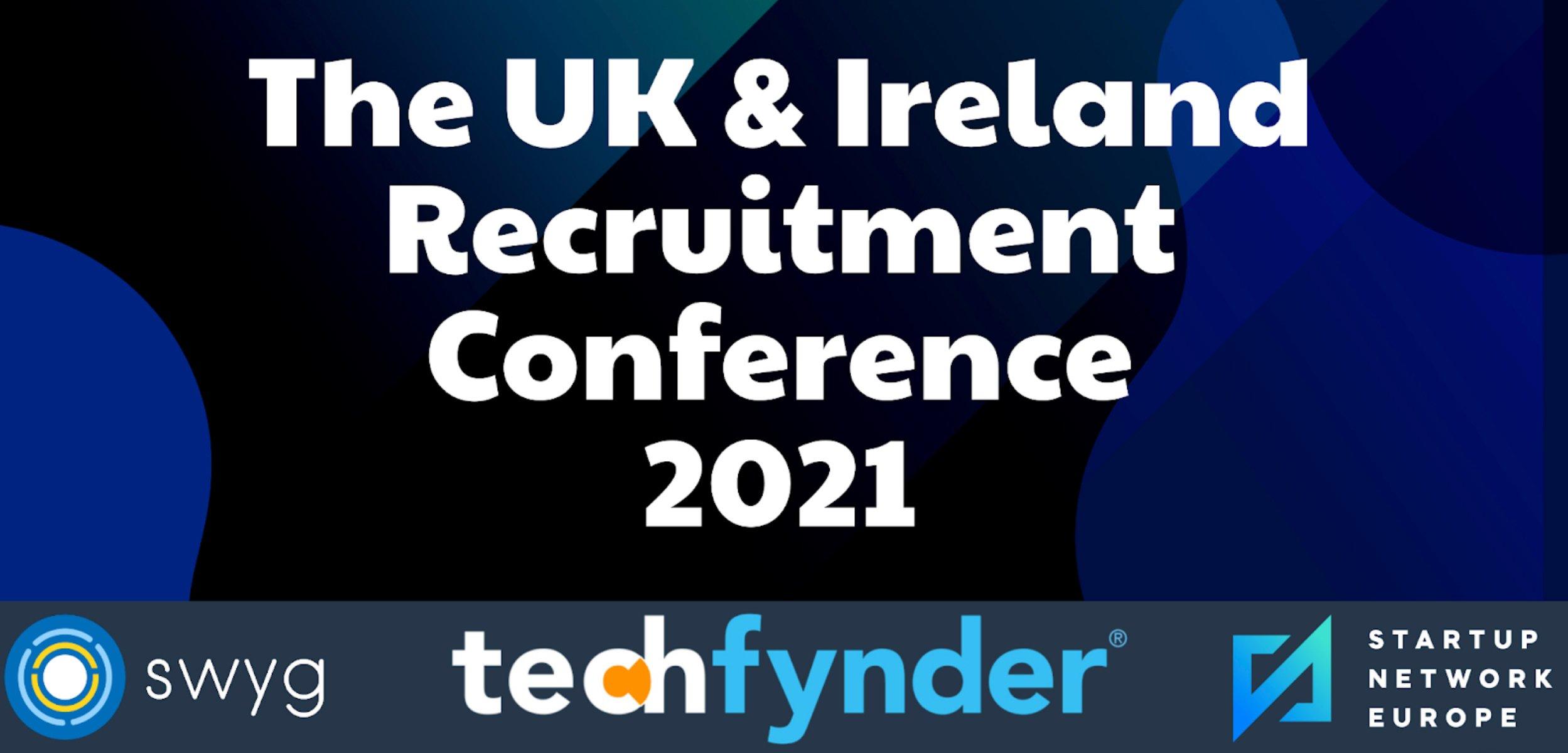 Techfynder2-The-UK-Ireland-Recruitment-Conference-2021
